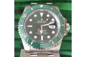 Rolex Submariner Date Ref.116610 LV  unworn
