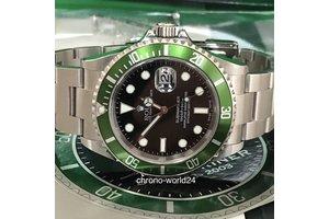 Rolex Submariner Date Ref.16610 LV  Y NOS