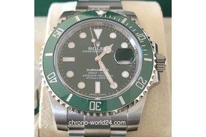 Rolex Submariner Date Ref.116610 LV  2016