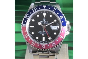 Rolex GMT-Master Ref. 16700  L Serie