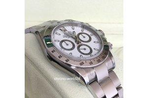 Rolex Daytona Ref. 116520 NOS 2010