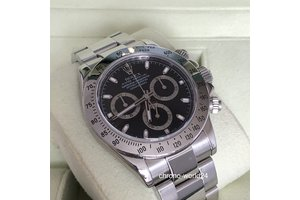 Rolex Daytona Ref. 116520 TOP 2008