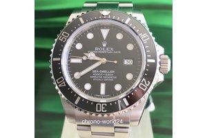 Rolex Sea-Dweller 4000  Ref. 116600 2015