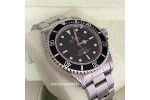 Rolex Submariner Ref. 14060M Random