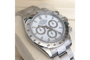 Rolex Daytona Ref. 116520 TOP G Series