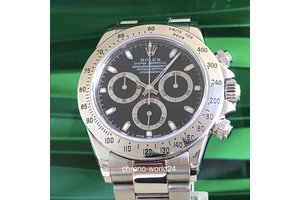 Rolex Daytona Ref. 116520 TOP 2003