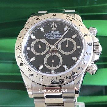 Rolex Daytona Ref.116520 2003/12  box & papers TOP