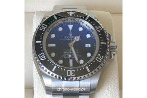 Rolex Deepsea D Blue Ref. 116660  2016