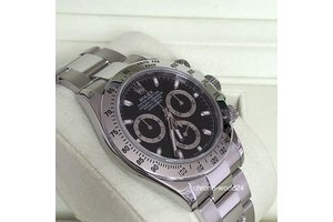 Rolex Daytona Ref. 116520 TOP 2011