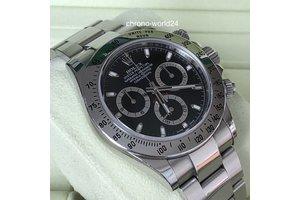 Rolex Daytona Ref. 116520 LC100 2013