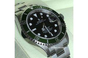 Rolex Submariner Date Ref.16610 LV V3