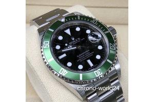 Rolex Submariner Date Ref.16610 LV V5..Serie