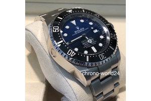 Rolex Deepsea D Blue Ref. 126660