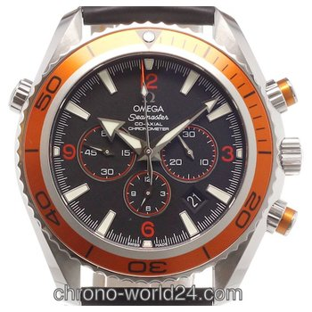 Omega Seamaster Planet Ocean Chronograph Ref. 2918.50.83 TOP