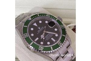 Rolex Submariner Date 16610 LV Random  NOS