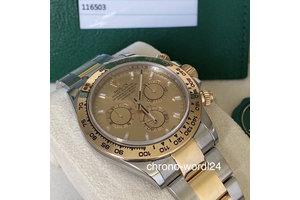 Rolex Cosmograph Daytona Ref.116503