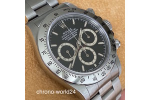Rolex Daytona Zenith Ref.16520 N3... inverted 6