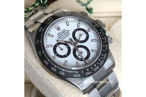Rolex Cosmograph Daytona Ref. 116500 LN  2020