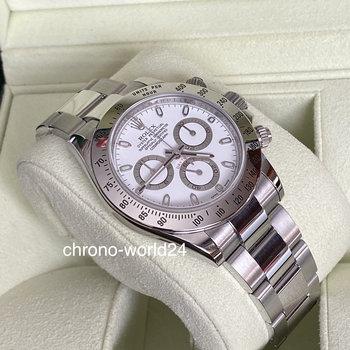 Rolex Daytona 116520 APH dial 12/2010  TOP B&P LC EU random