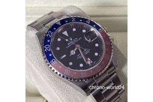 Rolex GMT-Master II Ref. 16710 Pepsi 2004