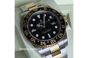 Rolex GMT - Master II Ref. 116713 LN 2013
