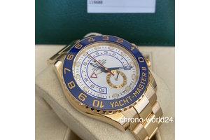 Rolex Yacht-Master II Ref. 116688 2015/07