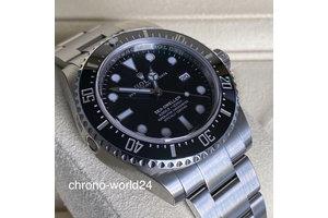 Rolex Sea-Dweller 4000 Ref. 116600 LC100