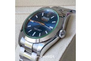Rolex Milgauss Ref. 116400 GV 2015