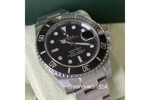 Rolex Submariner Date Ref. 116610 LN 2013