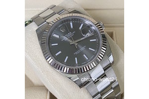 Rolex Datejust 41 Ref.126334  LC100