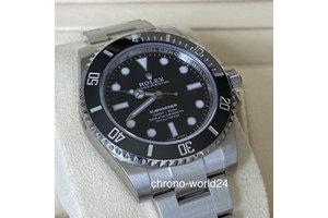 Rolex Submariner  Ref.114060 2020