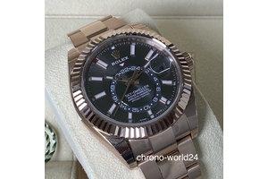 Rolex Sky-Dweller Ref.326935 2020