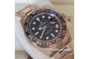 Rolex GMT-Master II Ref.126715CHNR LC100