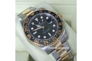 Rolex GMT - Master II Ref.116713 LN