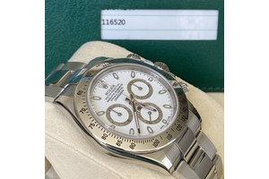 Rolex Daytona Ref. 116520 LC100 2015