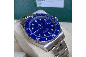 Rolex Submariner Date Ref.116619LB 2015