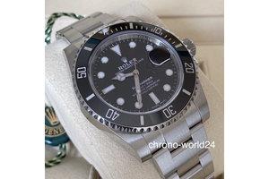 Rolex Submariner Date Ref.116610 LN LC100