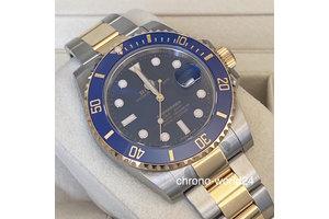 Rolex Submariner Date Ref. 116613LB 2020
