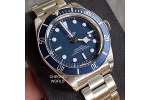 """Tudor Black Bay 58 """"Navy Blue"""" Ref. M79030B"""