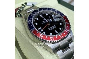 Rolex GMT-Master II Ref. 16710 NOS
