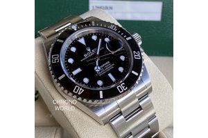 Rolex Submariner Date Ref. 126610LN