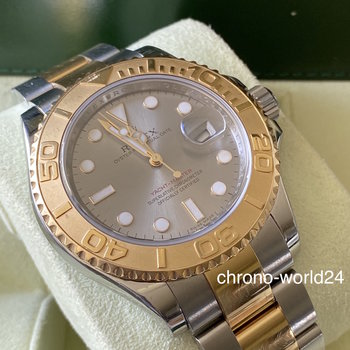 Rolex Yacht-Master Ref.16623 LC100 12/2012 Box&Papers TOP