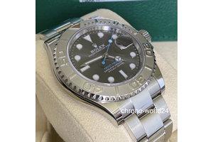 Rolex Yacht Master Ref.268622 2020