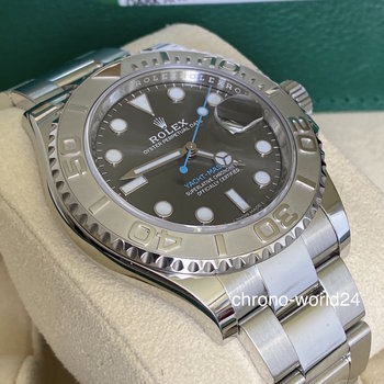 Rolex Yacht-Master 268622 37mm 2020