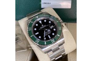 Rolex Submariner Date Ref.126610LV 2020