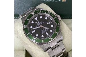 Rolex Submariner Date Ref.16610LV 2010