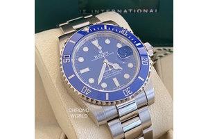Rolex Submariner Date 116619LB LC100 10/2020