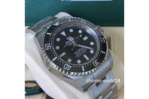 Rolex Deepsea Ref.126660 2020