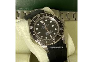 Rolex Deepsea Ref. 116660 TOP 2010 LC 100