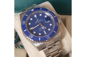 Rolex Submariner Date 116619LB verklebt